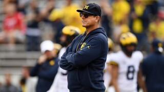 No. 20 Michigan hopes to bounce back with win over Rutgers