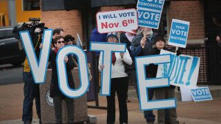 Voting: Laws that let you take time off work to vote, polling locations and other things to know