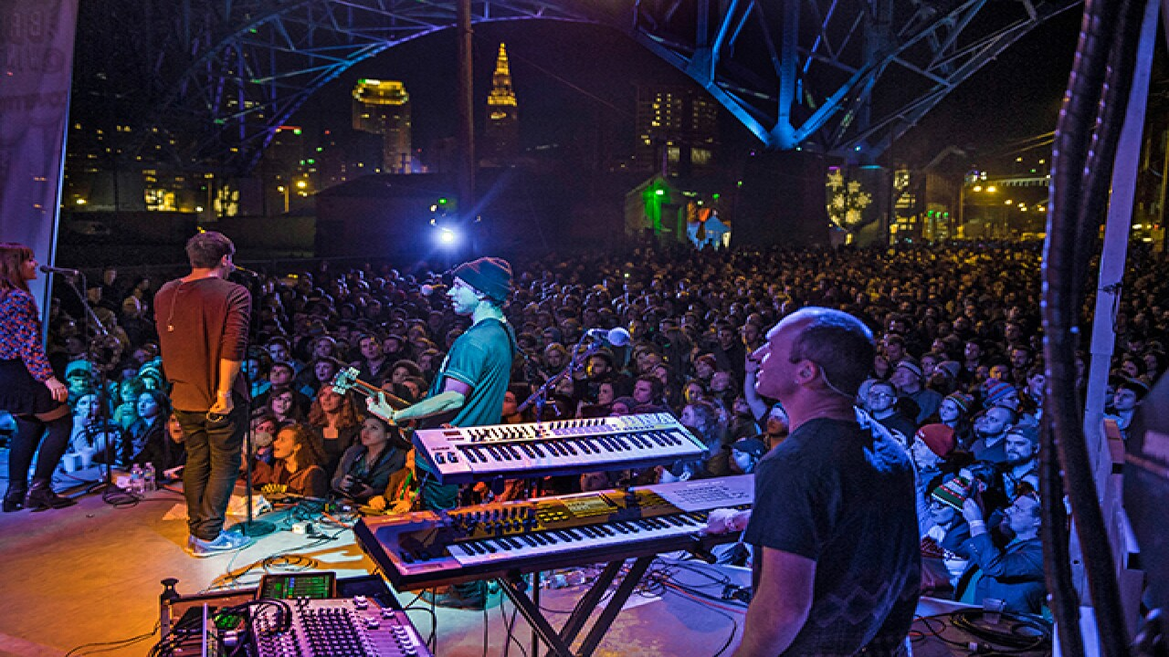 Embrace the cold with Brite Winter Fest