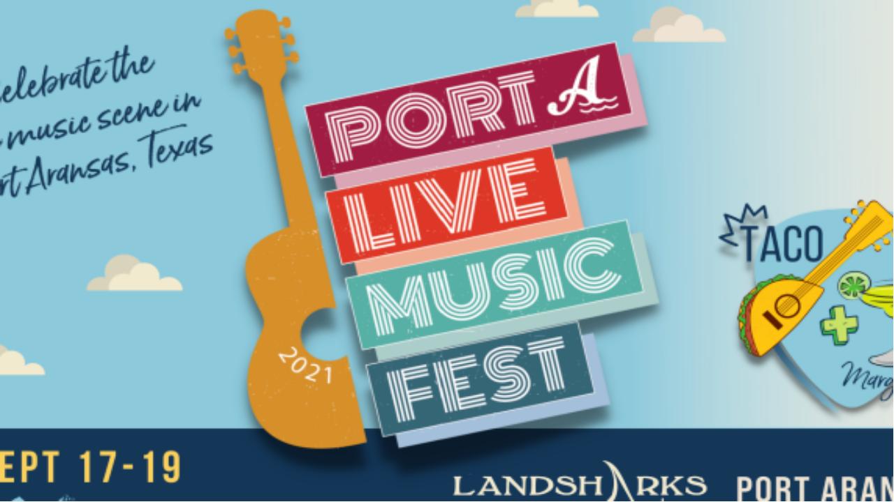 Port A Live Music Festival kicks off Friday