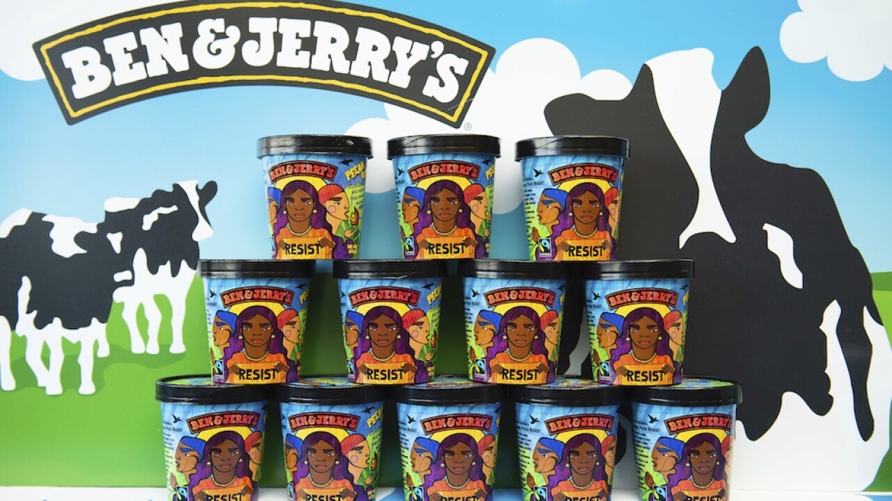 Ben & Jerry's, Patagonia, North Face among companies suspending ad buys on Facebook