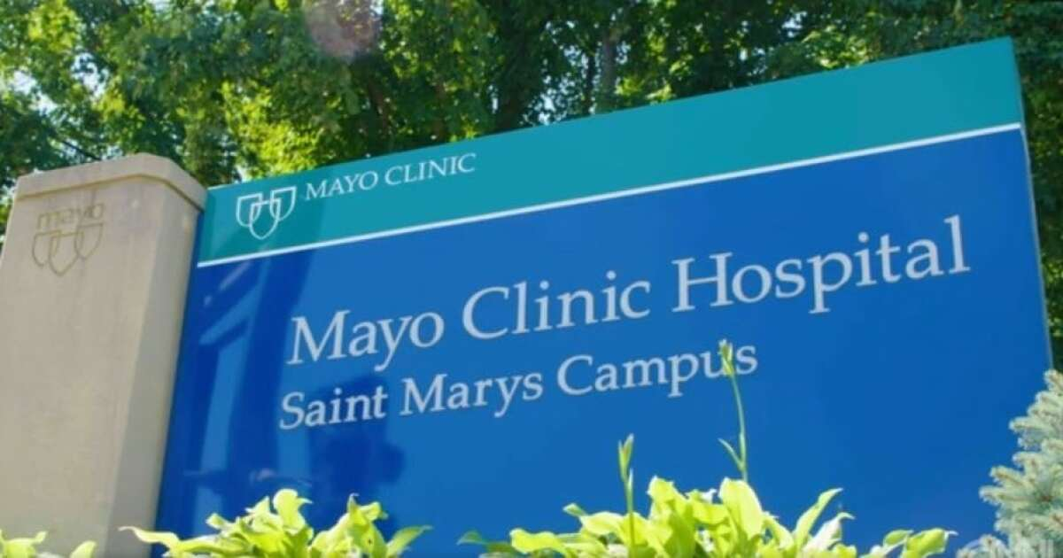 Escape from the Mayo Clinic: How CNN reported the story