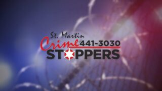 St. Martin Crime Stoppers: Help needed solving shooting case