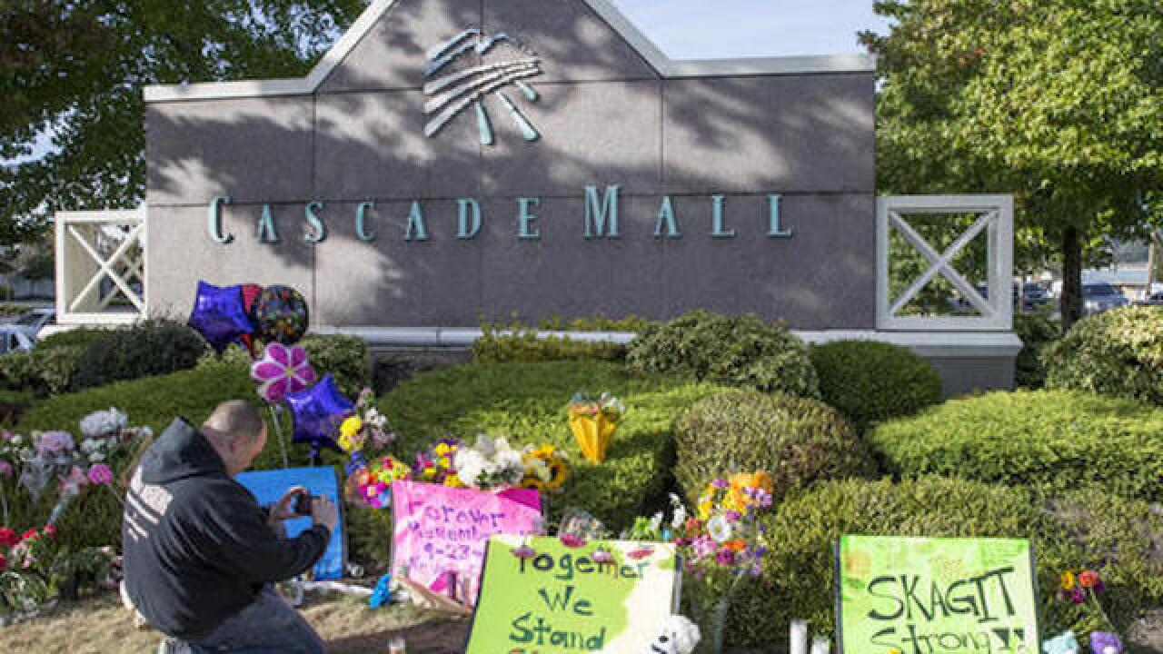 Washington mall shooting: What we know about the victims