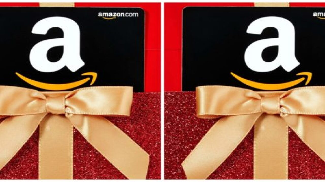How To Get A Free $10 Amazon Credit When You Buy $40 Worth Of Gift Cards