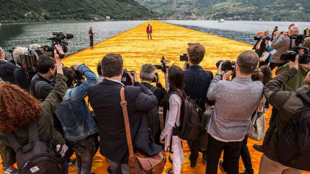 film fest walking on water.jpeg