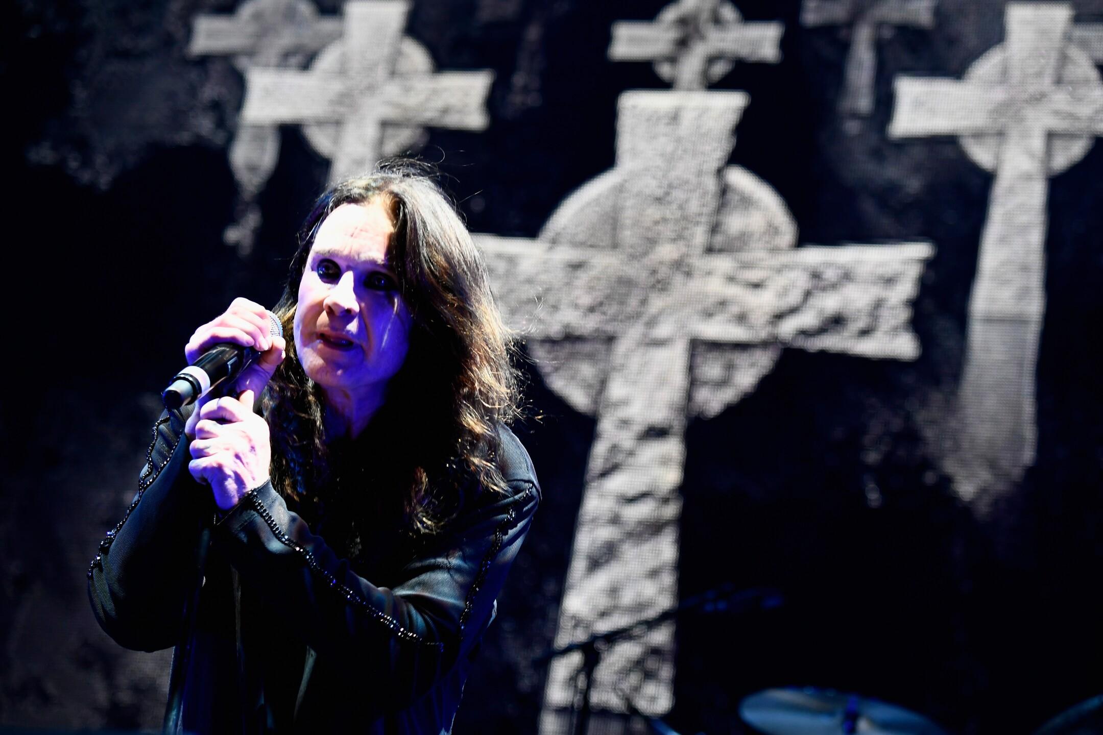 Ozzfest 2016