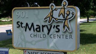 St. Mary's Child Center.JPG