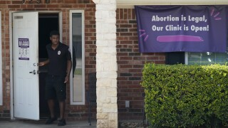 Texas abortions
