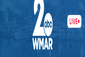 WMAR-2 News Sunday