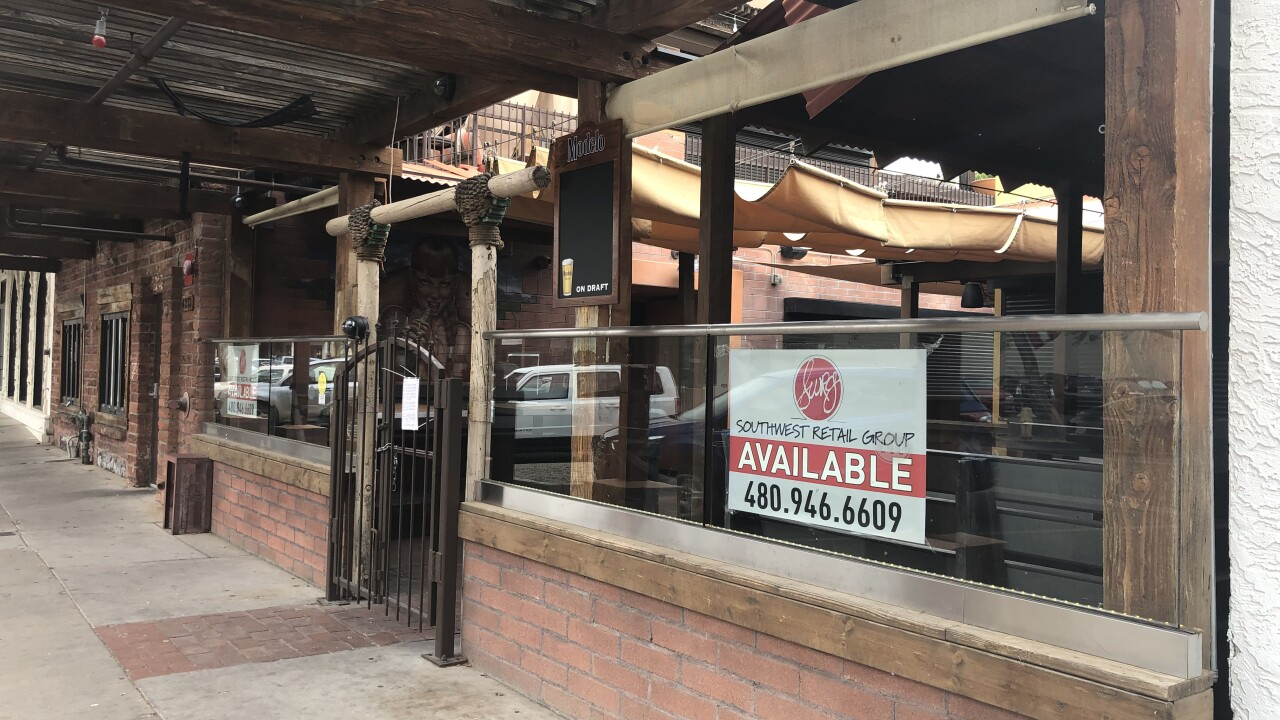 Scottsdale Bar Old Town Gringos Has Closed