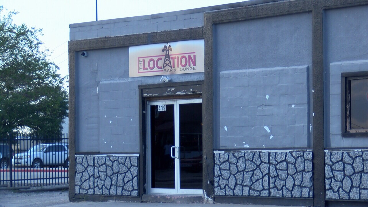 Robstown bar sued over unlicensed music