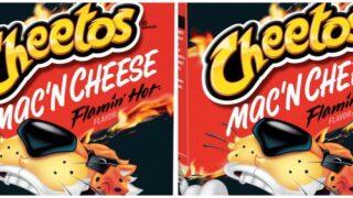 Buy Flamin' Hot Cheetos Mac And Cheese