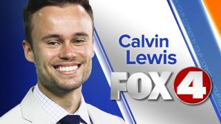 Calvin Lewis