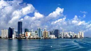 Miami residents vote for $400 million Miami Forever Bond