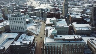 Downtown GR