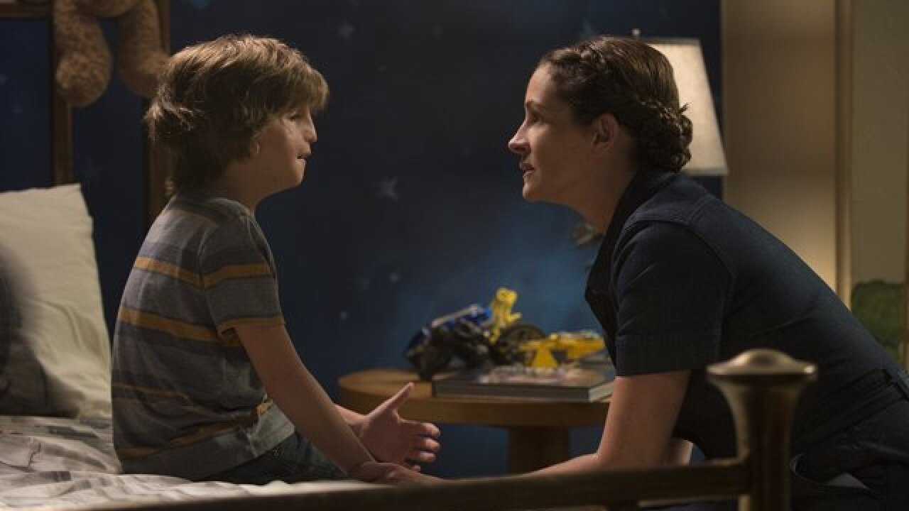 'Wonder' shines on home video