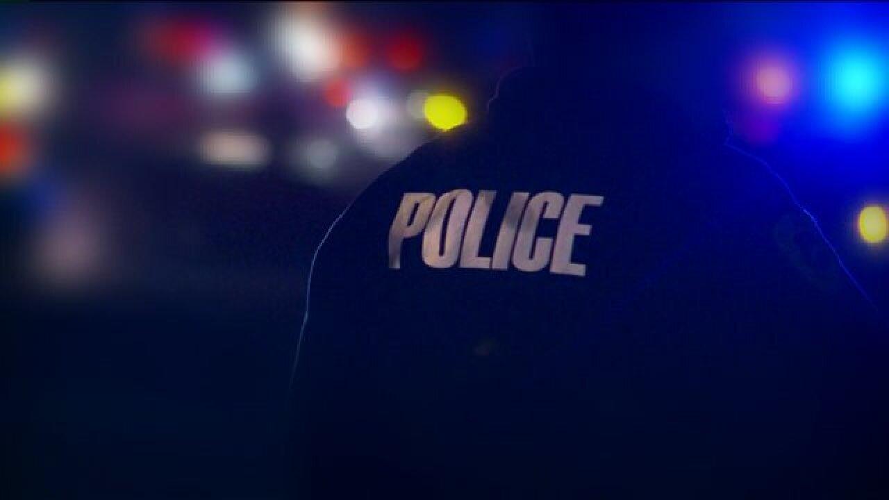 Utah cops face discipline formisconduct