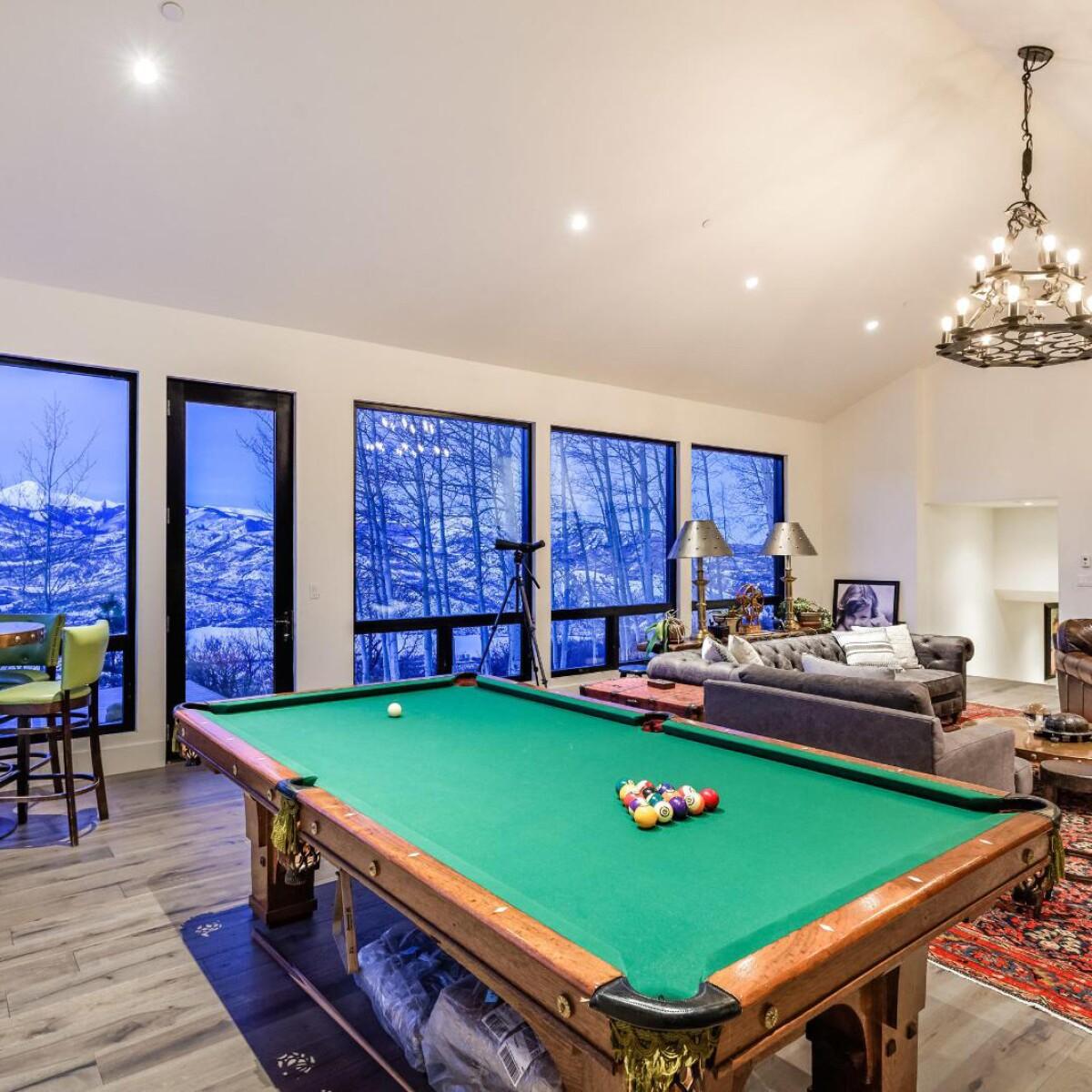 Denver News Closures: John Denver Estate In Aspen For Sale For $11M