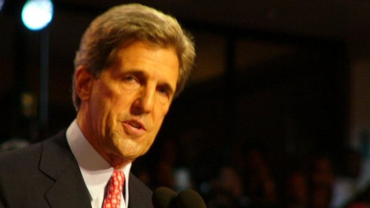 Doppelganger alert: John Kerry to play Romney in debate prep