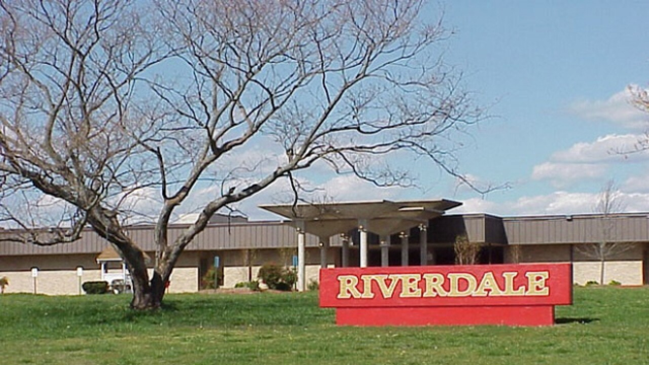 Teen Arrested After Social Media Threat Made To Riverdale High