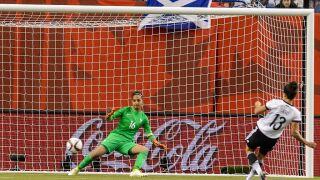Germany v France: Quarter Final - FIFA Women's World Cup 2015