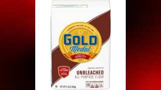 Gold Medal flour recalled due to Salmonella concerns