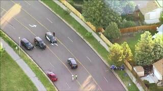 Lakewood fatal crash June 9 2021