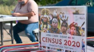 Western Native Voice fights to help Native Americans be heard