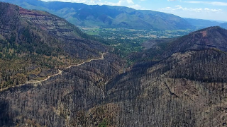 Colorado getting $20.2M for watershed work after large summer fires