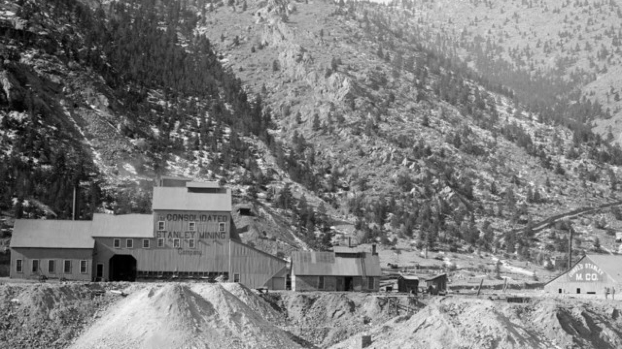 Plans In The Works To Turn Old Stanley Mines Property Into