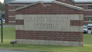Grand Valley Schools take action after racial slurs target Beachwood students at football game