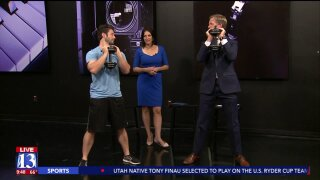My Heart Challenge: Exercise specialist talks first steps toward better hearthealth
