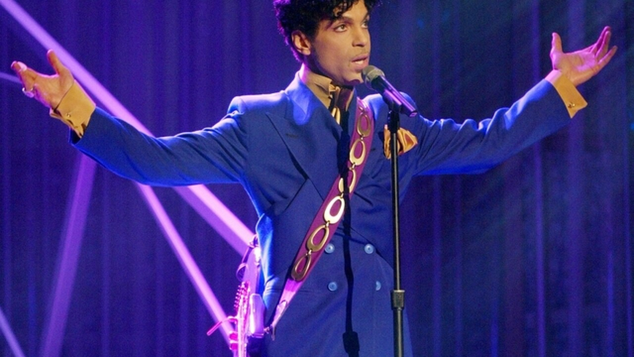 Did Prince really have unknown heirs?