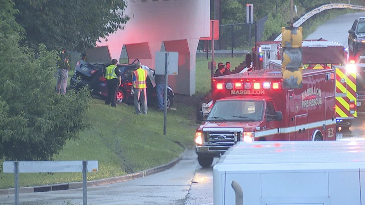Massillon fatal crash
