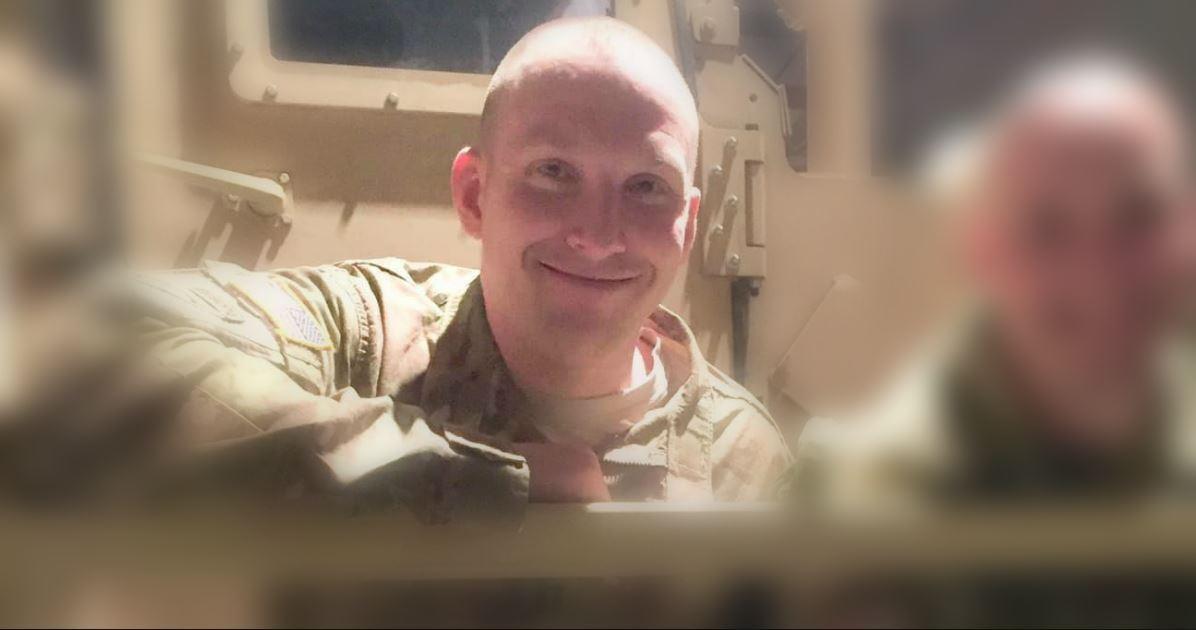 Photos: Dad killed at Chesterfield Wawa was a 'warhero'