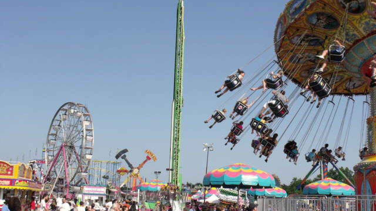 10 family-friendly (and free) things to do at the State Fair
