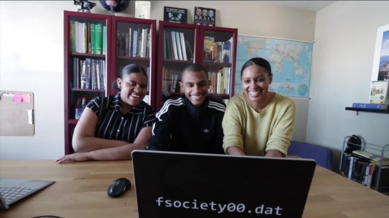 Joyelle Naomi founded Denver Independent School