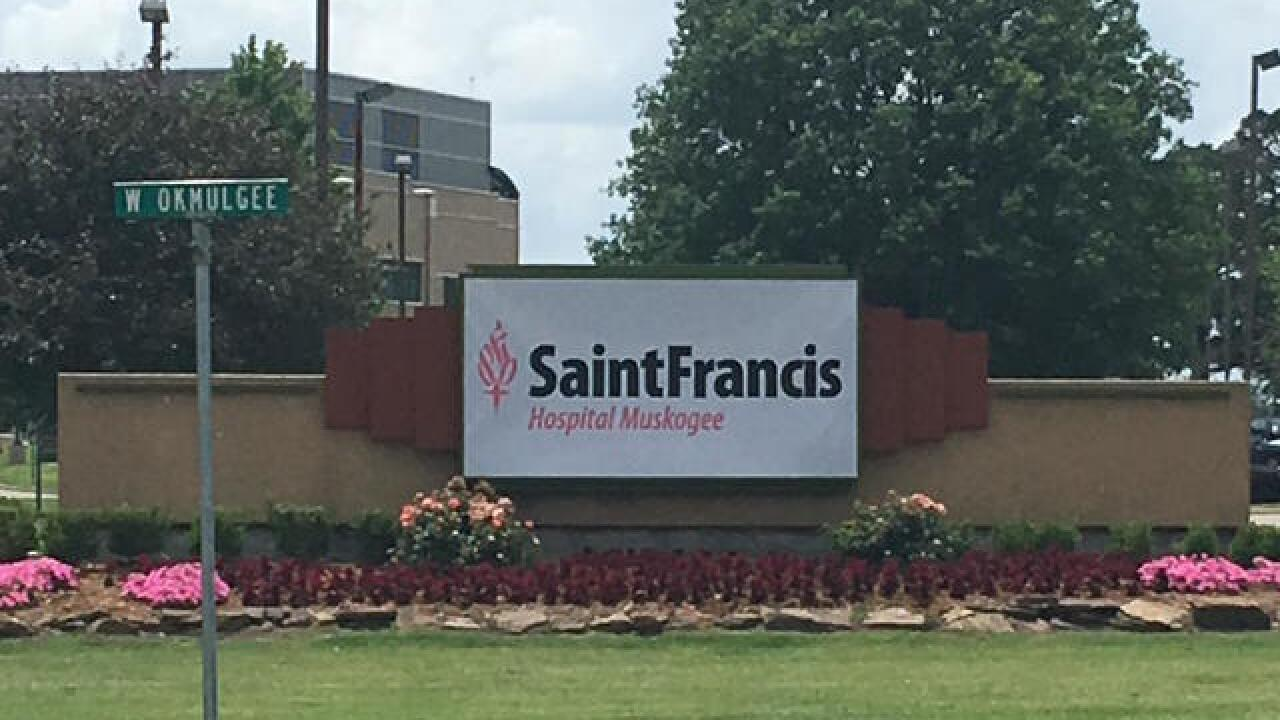 Blue Cross Blue Shield coverage dropped from Saint Francis