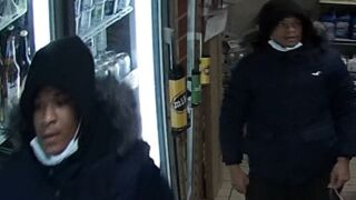 Bronx livery cab driver attempted robbery