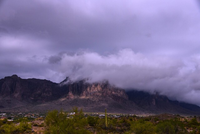 Tammy Keyes Superstition Mountain low clouds.jpg
