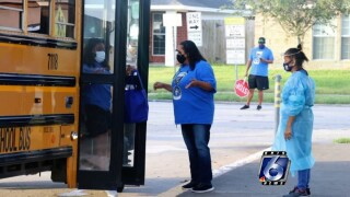 CCISD speaks of following CDC guidelines throughout district