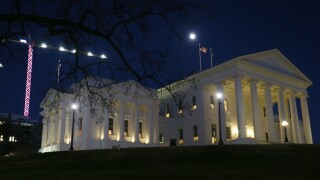 Virginia Legislature Democratic Takeover