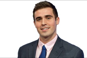 Charlie Walter, LEX 18 Sports Reporter/Anchor/Multimedia Journalist