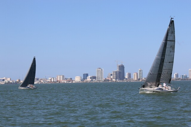 GALLERY: Helly Hansen NOOD Regatta Series returning to St. Pete for 30th season