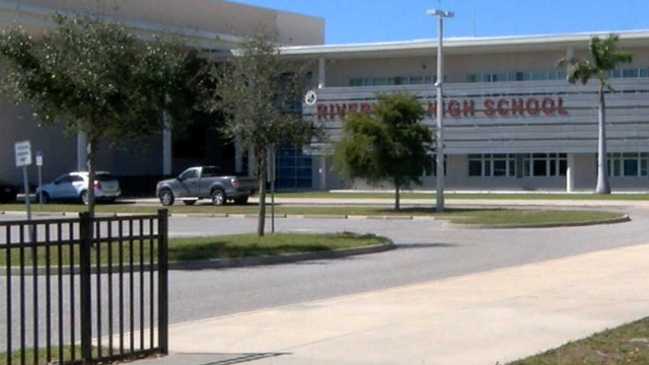 Gov. Scott calls for school safety seminar