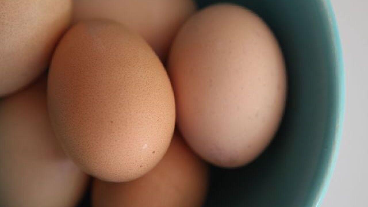 Arizona sets longer expiration date for eggs