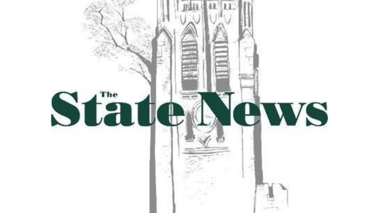 MSU newspaper's editorial board calls on trustees to resign immediately