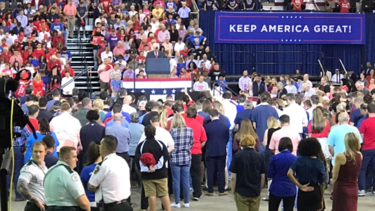 Keep America Great rally 10-11.jpg