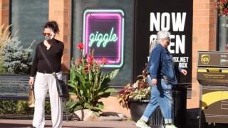 Southgate Mall Economy